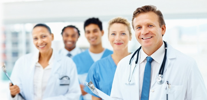 médecins israeliens