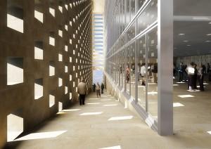réalisation d'architecte en Israël