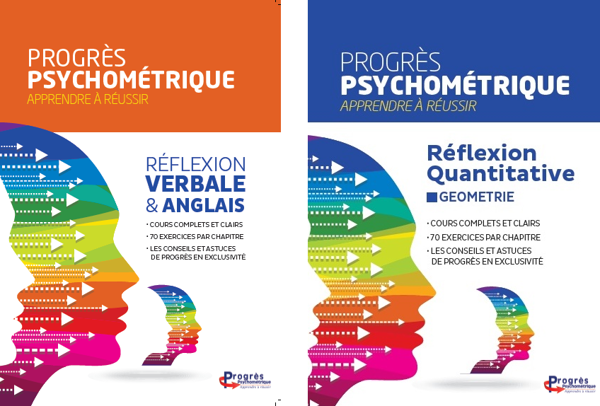 livres de psychométriques